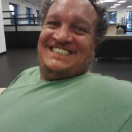 Thomas, 53, man