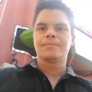 James P Martinez, 34, man