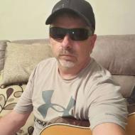 Rick, 50, man