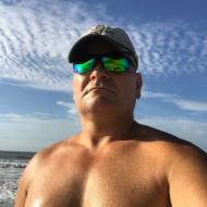 Scott, 53, man