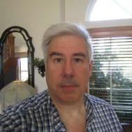 Ken, 57, man