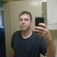 Josh, 40, man