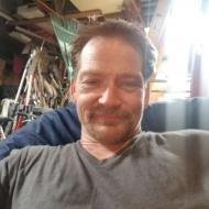 Travis Ferguson, 50, man