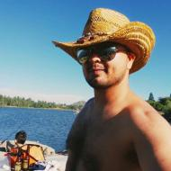 Jered Ortega, 32, man