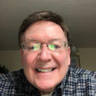 Ernie, 74, man