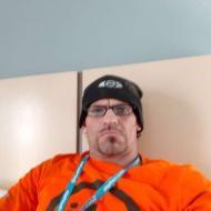 Adrian ballenger, 45, man