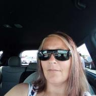 Anna, 48, woman