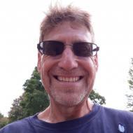 Eric, 53, man