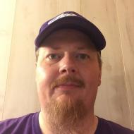 John, 42, man