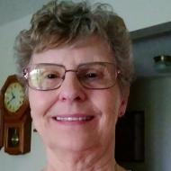 Bobbi Peterson, 73, woman