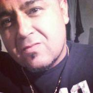 Gilberto, 50, man