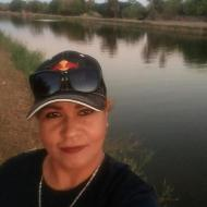 Sandra, 49, woman