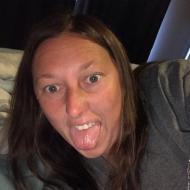 Jacque, 41, woman