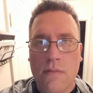 Nick, 39, man