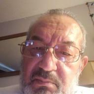 Robert , 67, man