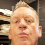 Bryan , 48, man