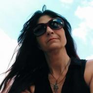 Gigi, 52, woman
