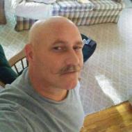 Timothy, 52, man