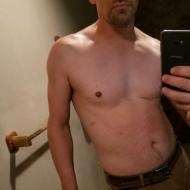 Scott, 49, man