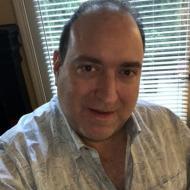 Jon, 48, man
