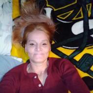 Lisa wilke, 49, woman