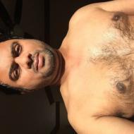 Anbu, 42, man