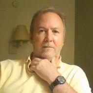 Greg, 62, man