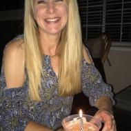 Tasha, 47, woman