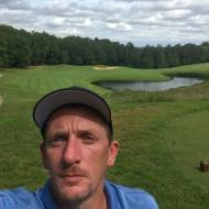 Matt riggs, 40, man
