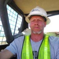 Richard Thompson, 50, man