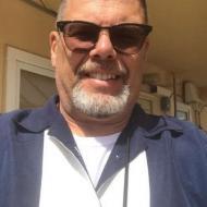 Kris, 56, man