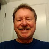 Mike, 66, man