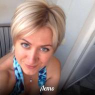 Melinda, 46, woman