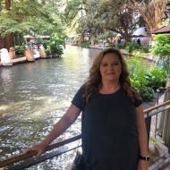 Linda Bennett, 46, woman