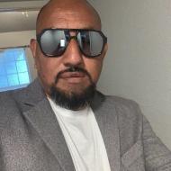 Oscar Gonzalez, 48, man