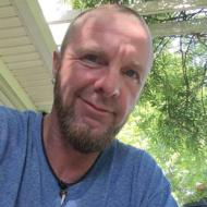 Jay Isaacs, 42, man