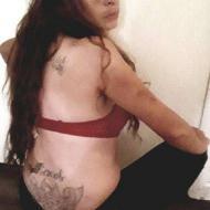 Ashliannah, 27, woman