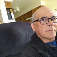 Greg, 50, man