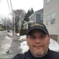 Harold Frank Medina Barragan, 51, man