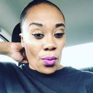 KC, 43, woman