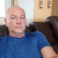 Chris , 49, man