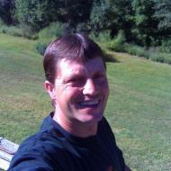 Jason, 43, man