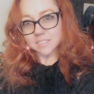 Andrea, 36, woman