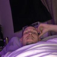 Bryan , 32, man
