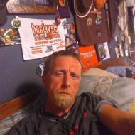 Travis Wilkins, 46, man