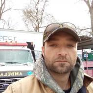 Brian Patterson , 37, man