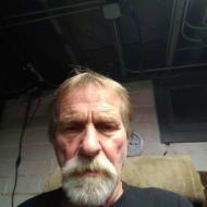 Russ, 58, man