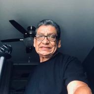 Carlos, 68, man