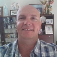 Damien, 50, man