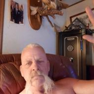 Mike, 55, man
